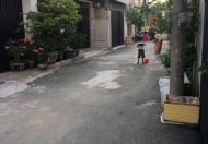 Bán nhanh lô đất đường số 9 - Tăng Nhơn Phú B, Quận 9 .dt 91m2 giá 45tr/m2