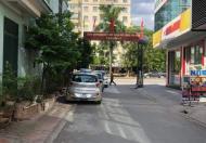 Bán nhàTT9 khu đô thị mới Văn Quán, Hà Đông, 82m2, 4 tầng, mt 4,5m giá 7.5 tỷ.