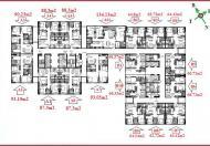 Duy nhất còn 1 căn 87m 3 phòng ngủ. bàn giao full nội thất . chỉ việc xách vali về ở.lh 0962558742