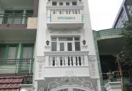 Bán nhà đường Lê Văn Thọ,phường 11,quận Gò Vấp,hẻm xe hơi,7.2 tỷ.