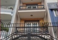 Nhà đẹp Nguyễn Thị Huỳnh 4 tầng -Phú Nhuận-HXH-58m2-5.7T(TL)