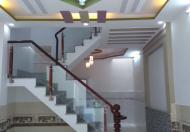 Bán gấp nhà 1 lầu DT 4x10m, hẻm thông Lê Văn Thọ, p11, gò vấp