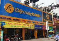 Cho thuê nhà siêu thị mặt phố Hoàng Hoa Thám: 100m2, MT7m.