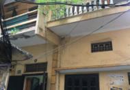 Cần bán nhà tại số 11 ngõ 64 Phó Đức Chính, Ba Đình,HN