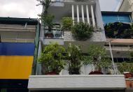 Bán nhà phú nhuận - 4 tầng - 50m2 đường Nguyễn Thị Huỳnh.