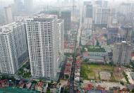 Cho thuê cả nhà kinh doanh mặt phố Quận Thanh Xuân. Dt70m2, 2 mặt tiền