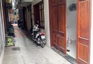 Bán nhà số 4, ngách 77/10, phố Lê Hồng Phong, phường Điện Biên, Quận Ba Đình
