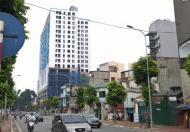 (Cực hiếm) Bán nhà 2 mặt phố Trần Phú, Sơn Tây, Giá 16,5 tỷ, 0982405042