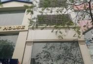 Cho thuê nhà Nghĩa Tân 4 tầng 55m 14 tr/th,  ô tô đỗ cửa