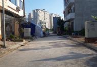 Bán đất dịch vụ Dương Nội 50m2, MT 4m, đường phân lô 11.5m, giá chỉ 2.45 tỷ. LH 0967.602.510