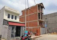 Đất hẻm 76 đường Lê Văn Chí, phường Linh Trung, quận Thủ Đức.