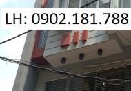 Nhà đẹp, kinh doanh, ở vip Mễ Trì. 85m2, giá 9 tỷ. LH 0902181788.