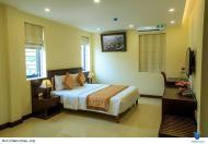 Định cư cần bán khách sạn 3 mặt hẻm, sát mặt tiền, doanh thu gần 100 triệu/ tháng.