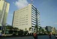 Bán đất mặt phố Nguyễn Hoàng phường Mỹ Đình đường rộng 40m