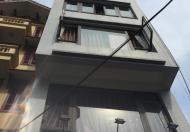 Bán nhà mặt phố Quan Hoa 8 tầng thang máy