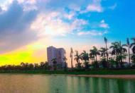 Bán căn hộ chung cư Bách Việt Areca Garden