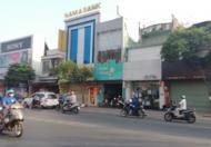 Cho thuê nhà MT Quang Trung, Q.GV, DT: 5x27m, trệt, lầu. Giá: 50tr/th