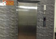 Bán Nhà 8Tx80m thang máy, 20 phòng khép kín, Quan Nhân 12 tỷ.