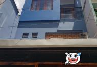 Bán gấp nhà Lê Quang Định, 1 trệt 3 lầu , 40m2 – 4,1 tỷ