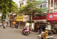 Bán nhà mặt phố Khâm Thiên, 90m2, 2 tầng, lô góc, LH 0982898884
