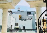 Nhà 2 mặt tiền, HXH hoàng hoa thám, 76m2 trệt 5 tầng, p5 bình thạnh, giá chỉ 8,2 tỷ.