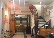 Bán nhà riêng ngõ 88 Võ Thị Sáu, Hai Bà Trưng 45m2x4T, MT 3.6m, 3.5 tỷ LH: 0972957451