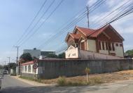 Bán đất thị trấn Long Thành – 352m2 – Hai mặt tiền – 5,25 tỷ