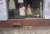 Cần sang lại mặt bằng kinh doanh thời trang trẻ em ở Nguyễn Khuyến, Đống Đa, HN