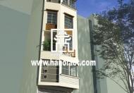 Bán nhà Phúc Xá, 58m2, 5 tầng, Nhà đẹp, Mặt tiền 4,5m, ô tô đỗ cửa.