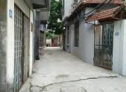 Bán đất Kiêu Kỵ, Gia Lâm đường từ 2-4m, giá 19tr/m2.