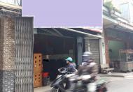 Cần tiền bán nhà cấp 4, HXH Trần Văn Hoàng, P. 9, Q. Tân Bình