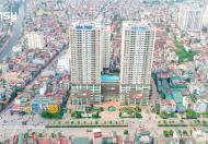 Chính chủ bán căn hộ tại dự án Mandarin Garden 2, Tân Mai, Hoàng Mai 0947.637.004