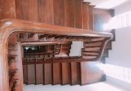 Bán nhà ngõ to An Đà, Ngô Quyền, Hải Phòng. DT: 60m2*4 tầng. Giá 3,45tỷ