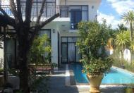 Cho thuê biệt thự 3 PN có hồ bơi tuyệt đẹp gần sân Golf,làng ĐH Quốc tế giá rẻ.LH ngay:0905.606.910