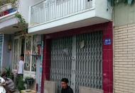 Nhà 1 trệt 1 lầu đường 37 phường tân quy Q7. 7,7x20m