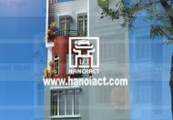 Bán nhà Yên Phụ, 58m2, 5 tầng, Nhà đẹp, Mặt tiền 4,5m, ô tô đỗ cửa.