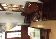 Bán nhà cấp 3 hai mặt tiền đường nhựa thuộc Phường Đức Thắng, thành phố Phan Thiết, tỉnh Bình