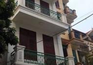 Cho thuê nhà mặt ngõ Nguyên Hồng 55m x 5T, đường ô tô 2 chiều