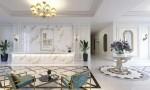 Chính chủ cần bán chung cư cao cấp dự án Palace Residence, Novaland, quận 2, Hồ Chí Minh.