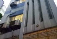 Bán nhà phố Thanh Nhàn, Hai Bà Trưng, 75m, 4 tầng, MT 7,1m, giá 7.4 tỷ
