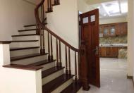Bán nhà phố Vĩnh Phúc, Ba Đình, 44m, 2 tầng, MT 4m, giá 4.3 tỷ
