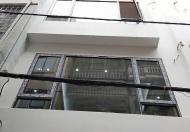Chính chủ bán nhà gần đường Phùng Hưng ,viện 103 4 tầng 40m2 2,35 tỷ 0369242559