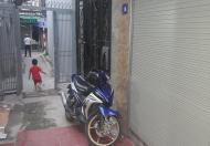 Bán nhà phố Vĩnh Hưng, quận Hoàng Mai, Hà Nội 30m2, 4tầng, MT 4.5m 2tỷ