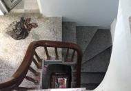Bán nhà ngõ 95 Nam Dư, Mới tinh, Ô TÔ đỗ ngay cửa ngõ, 30m2, 4 tầng.