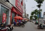 Bán Nhà 110m MT 10m KD đỉnh Mặt Phố Phạm Văn Đồng, Cầu Giấy giá 27 tỷ.