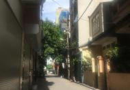 Bán nhà riêng đường Vũ Hữu,DT 53m x 4 tầng,MT 4.50m,kinh doanh tốt