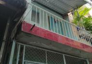 Nhà phố rẻ trệt 1 lửng 2 gác Hưng Phú Q8 chỉ 5 phút tới trung tâm Q1 TP.HCM, 2.88 tỷ