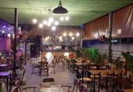Sang gấp quan cafe hiện đang kinh doanh tại Phường Hiệp Thành, TP. Thủ Dầu Một, Bình Dương.