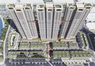 Đóng hơn 200tr sở hữu ngay căn hộ 3PN tại trung tâm quận Hà Đông. Miễn gốc lãi 24 tháng