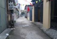 Cần bán lô đất Thôn Trung Dương xã Kiêu Kỵ DT 70m2, đường trước nhà 2.5m, giá từ 30tr/m2